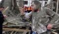 AVM İnşaatı Çöktü: 6 İşçi Yaralandı