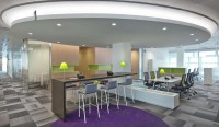 Alcatel Lucent Headquarter – Vimercate, İtalya