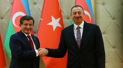 """""""TANAP 2018'de Tamamlanacak"""""""