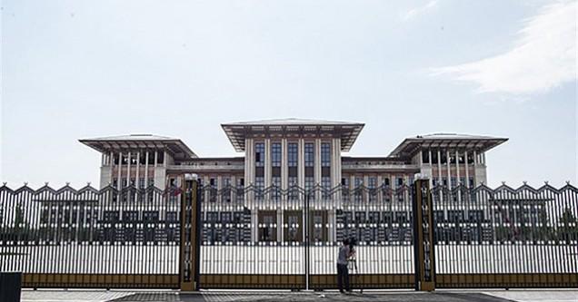 'Sarayın gerçek maliyeti 5 milyar lira'