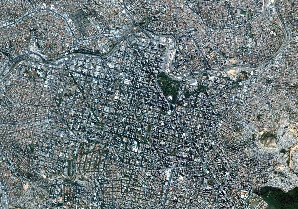 Belo Horizonte, Brezilya