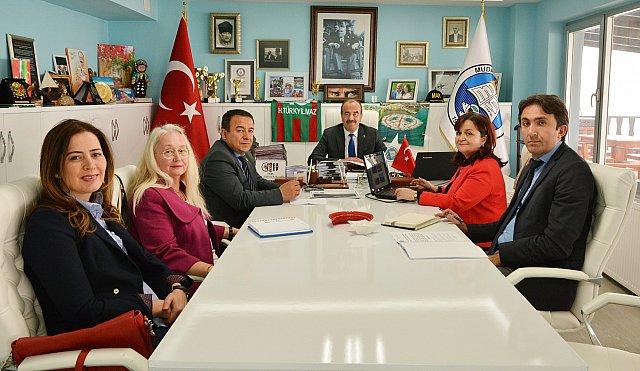 Yıldıztepe Projesi Son Şeklini Alıyor