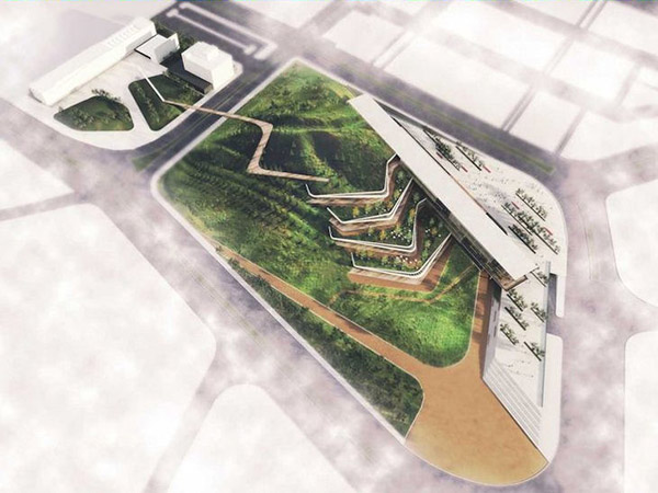 Eco-Techno Park