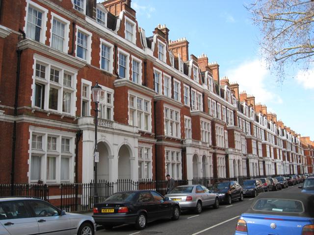 Londra'nın Konut Sorununu Daha Fazla Konut Çözer mi?
