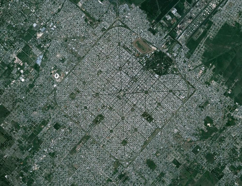 La Plata, Arjantin