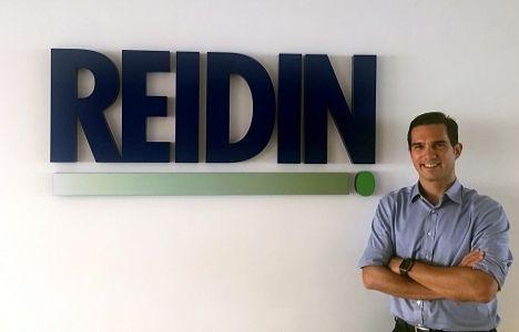 Kerim Alain Bertrand, REIDIN'in yeni genel müdürü oldu!