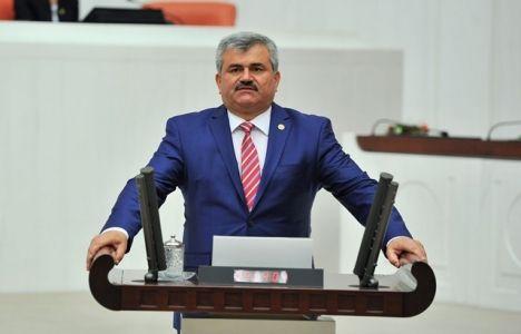 Zonguldak Üzülmez TOKİ Konutları'nda arazi sorunu mu yaşanıyor?