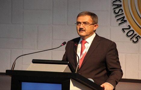 Mustafa Şahin Konya Teknik Üniversitesi için sanayiden yer istedi!