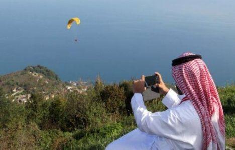 Arap yatırımcılar Ordu'da otel yatırımı yapacak!