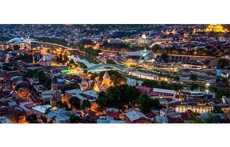 Gürcistan'daki konutlar, İstanbul'dan üç kat hızlı amorti ediliyor!