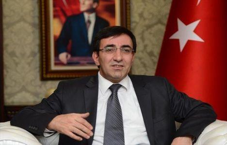 Cevdet Yılmaz: Silopi yeniden imar ediliyor!