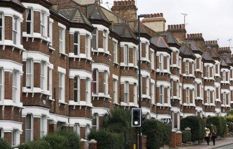 İngiltere'de konut fiyatları Ocak'ta yüzde 1.7 arttı!
