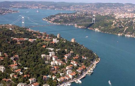 İstanbul Boğazı'na yeni otel geliyor!