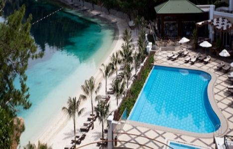 Dünyanın en lüks oteli Peninsula İstanbul'da açılacak!