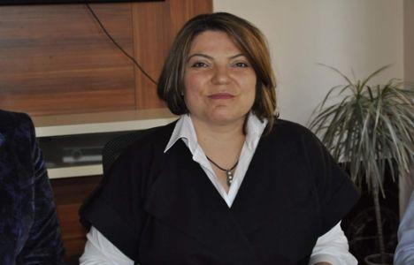 Eda Velibaşoğlu: Kayseri imar planında dikey yapılaşma öngörülüyor!