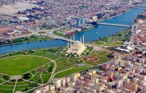 Adana Seyhan'da 4.5 milyon TL'ye satılık arsa!