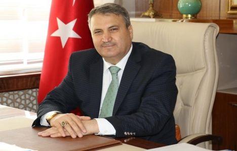 Mehmet Çerçi, Akgedik Yunuskent TOKİ projesini anlattı!