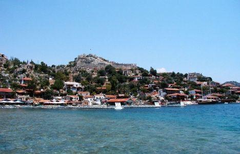 Antalya'da kentsel dönüşüm şart!