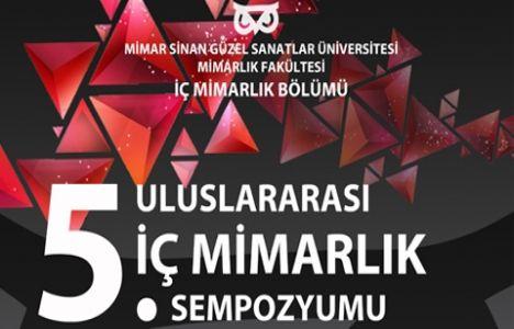 5. Uluslararası MSGSÜ Sempozyumu 3-6 Mayıs'ta!