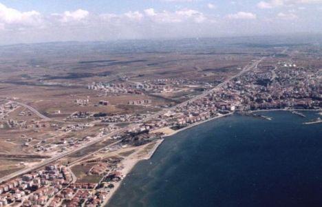 Silivri Fatih mahallesi sit planı meclisten geçti!