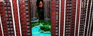 Çin'de konut fiyatları yüzde 54 arttı!