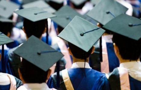 4 yeni vakıf üniversitesi kuruluyor!
