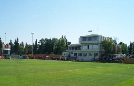 Florya arazisinin 4'te 1'i Galatasaray'ın!