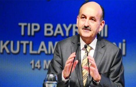 Mersin ve Yozgat Şehir Hastaneleri bu yıl açılacak!