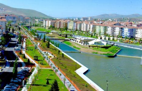 Kırşehir'de emlak sektörü hareketli!