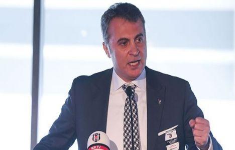 Vodafone Arena'nın açılışını Cumhurbaşkanı Erdoğan yapacak!