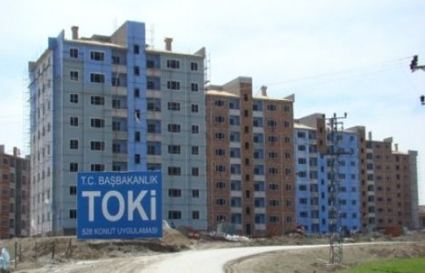 TOKİ Kahramanmaraş Pazarcık'a 140 konut yapacak!