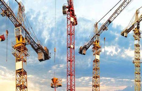 Bina inşaatı maliyeti yüzde 0,3 azaldı!