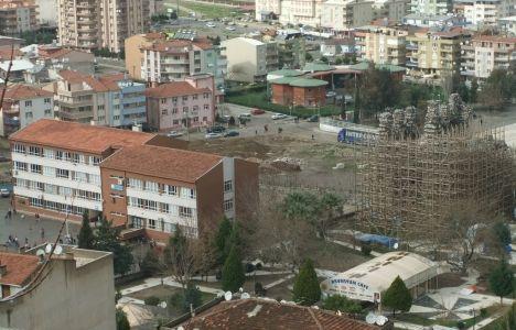 İzmir Kemalpaşa'daki dönüşüm projesinde son durum!