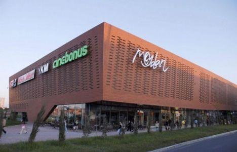 Gülaylar Group Meydan AVM'yi 90 milyon TL'lik yatırımla yeniliyor!