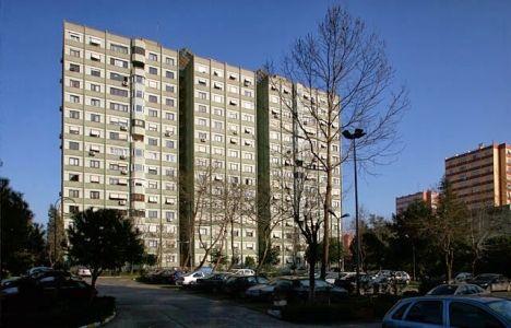Türkiye'nin mesken tercihi apartman!