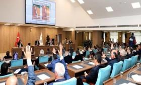 Ordu Büyükşehir Meclisi'nde imar konuşuldu!