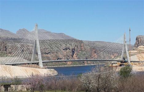 Nissibi Köprüsü için imzalar atıldı!