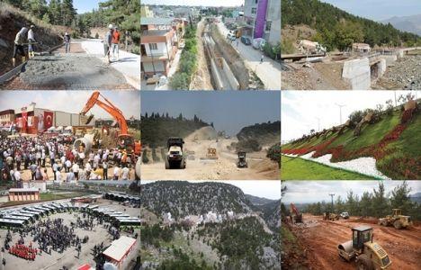Adana'da 2016'da hangi yatırımlar yapılacak?