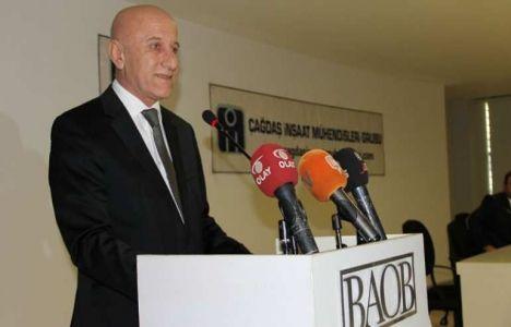 Yaşar Poyraz: Bursa'da dönüşüm şart!