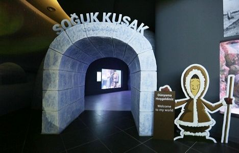 ViaSea Akvaryum açıldı!