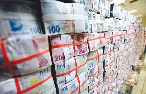Tüketici kredilerinin 138 milyar 778 milyon 369 bin lirası konut!