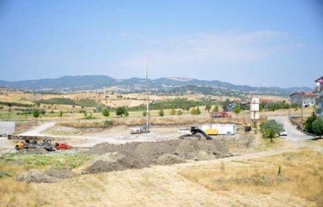 Kütahya Gediz TOKİ Konutları'nın inşaatı başladı!