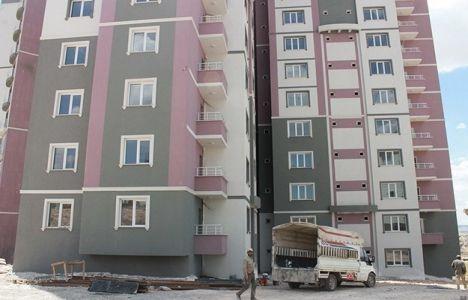Mardin'de Aralık ayında 775 konut satıldı!