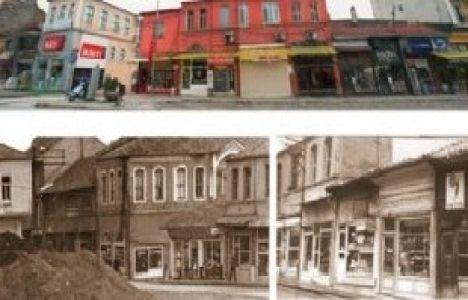 Bolu'daki tarihi binanın yıkımı için oturanlara ek süre verildi!