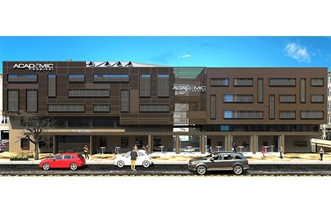 Academic Hospital'ın yeni binası ne zaman açılacak?