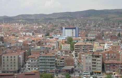 Orta Anadolu'da 3 ayda 4 bin 860 konut satıldı!