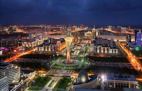 Kazakistan'dan inşaattan sonra sanayi yatırım talebi!