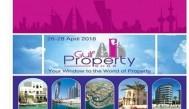 Gulf Property Show Bahreyn Gayrimenkul Fuarı 26 Nisan'da!