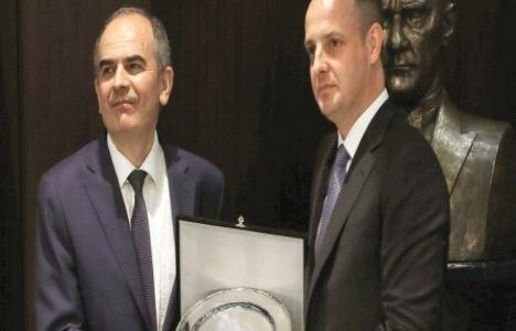Akfen Holding'ten Türkiye'ye güven ve yatırım mesajı!