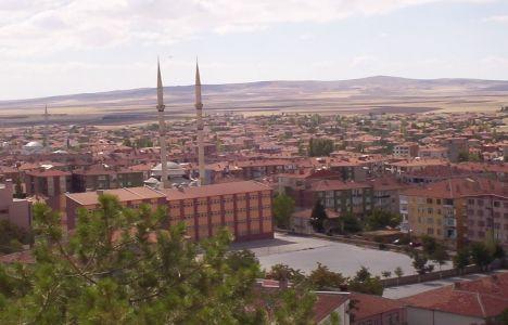 Ankara Şereflikoçhisar OSB imar planı onaylandı!
